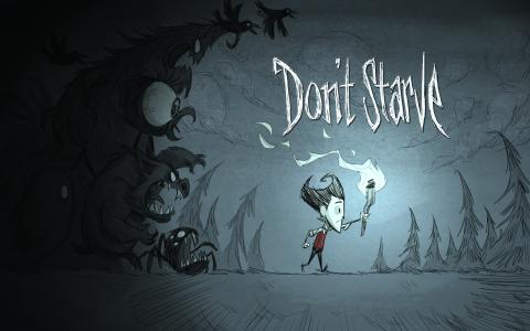 Don't Starve