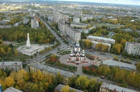 Самые безопасные российские города в 2016 году