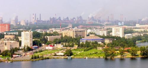 Нижний Тагил
