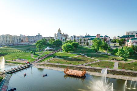 Самые безопасные города России 2016 года