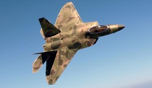 F-22 Raptor (США)