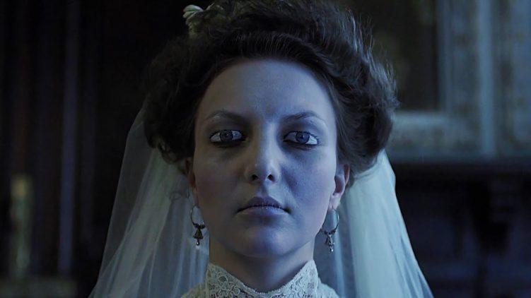 Самые лучшие российские фильмы ужасов 2017 года - Невеста
