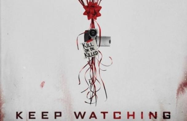 Взлом (Keep Watching)