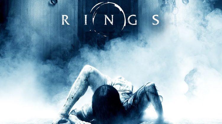 Звонки (Rings)