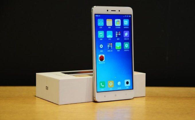 Лучший недорогой китайский смартфон 2017 года