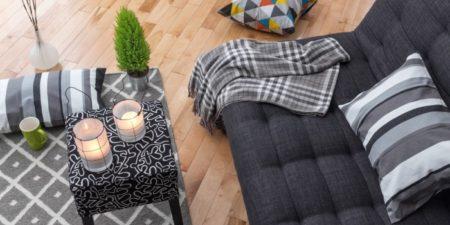 5 лайфхаков для украшения интерьера