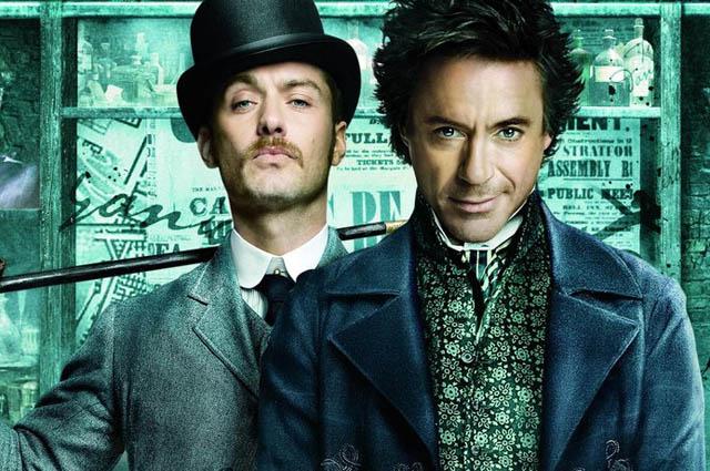 Список лучших фильмов-детективов