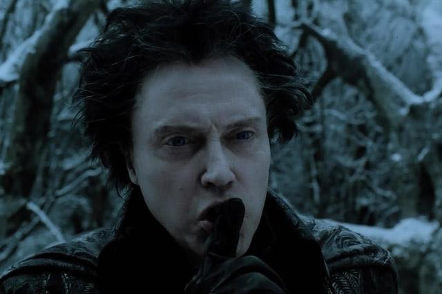 10 лучших мистических фильмов - рейтинг