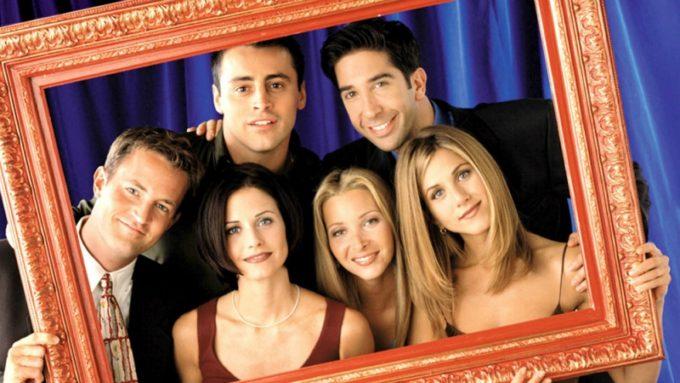 Лучший молодежный сериал 90-х