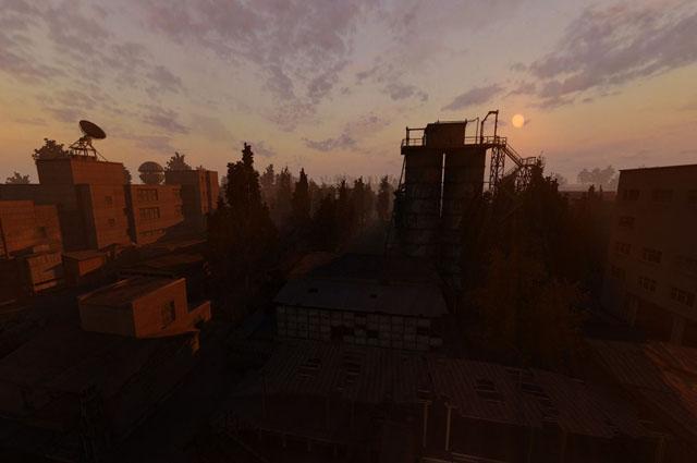 Chernobyl Chronicles
