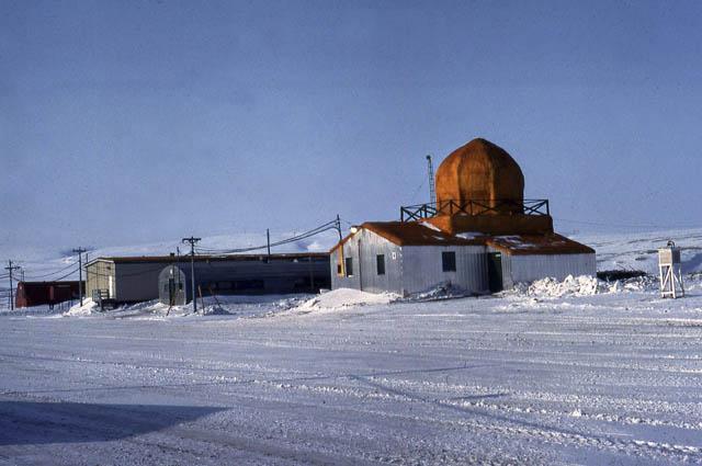 10 самых холодных мест на планете