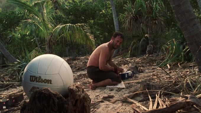 Лучший фильм про необитаемый остров