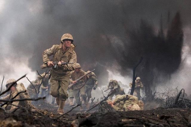 10 лучших сериалов про войну