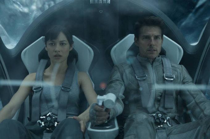 Список лучших фильмов про инопланетян - топ 10