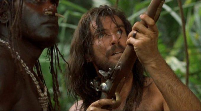 Лучшие приключенческие фильмы про острова