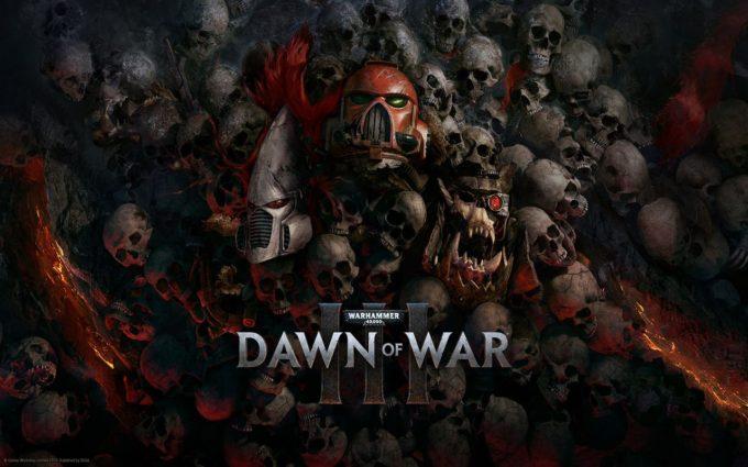 Warhammer 40 000: Dawn of War 3