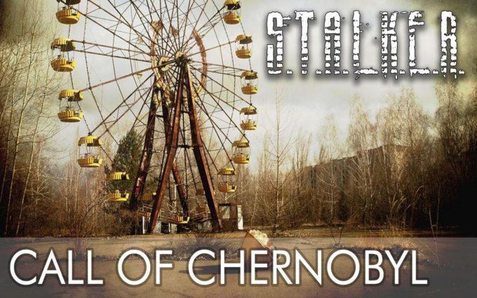 Call of Chernobyl