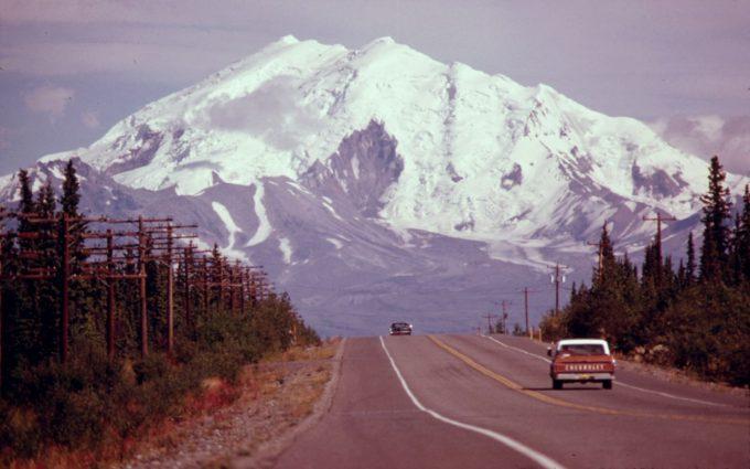 Проспект-Крик, Аляска