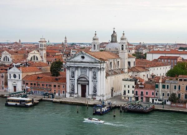 Топ-10 достопримечательностей Венеции Галерея Академия