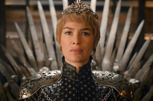 Игра престолов 8 сезон. Кто убьет Серсею?