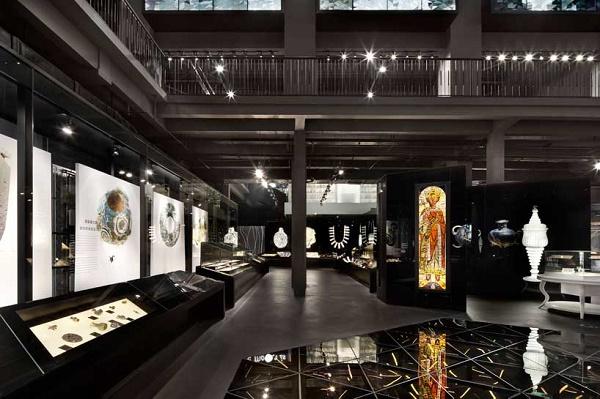Музей горного хрусталя