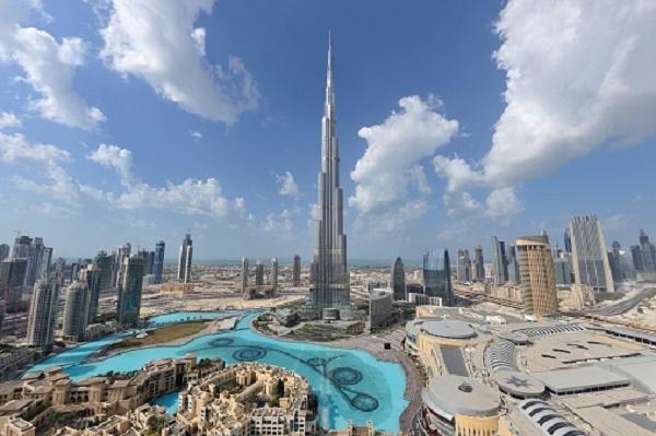 Лучшие города для отдыха