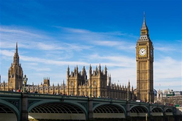 Лондон лучшие города для туризма
