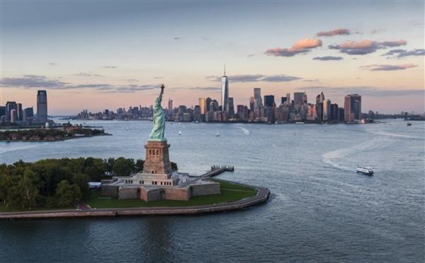 Нью-Йорк лучшие города для туризма