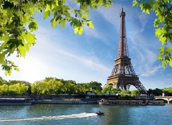 Париж лучшие города для туризма