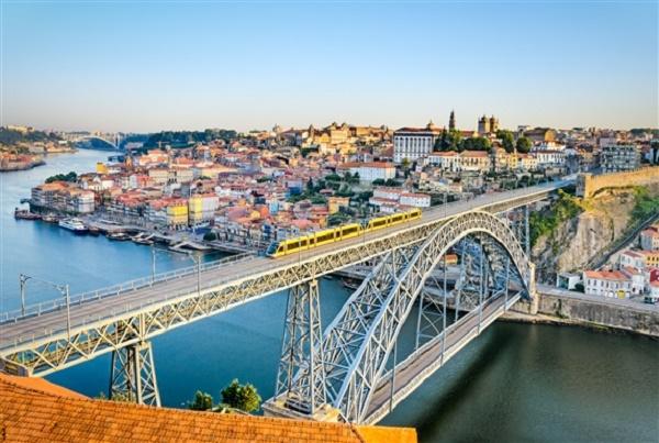 Порту лучший города для отдыха