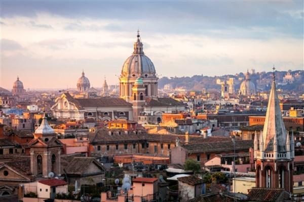 Рим лучшие города для отдыха