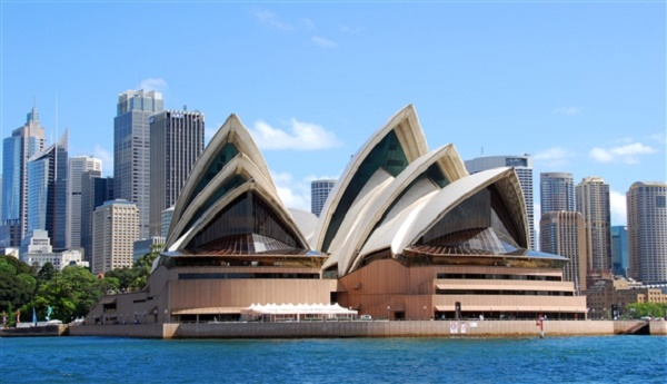 Сидней лучшие города для отдыха