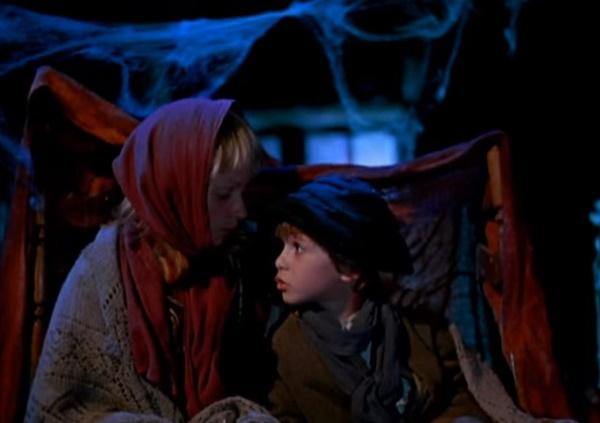 Топ 10 фильмов фэнтези Сказка странствий