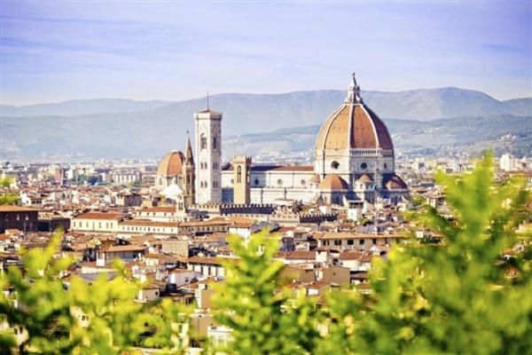 Флоренсия лучшие города для отдыха