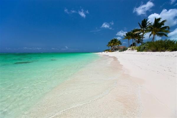 Британские Виргинские Острова. Лучшие острова для отдыха