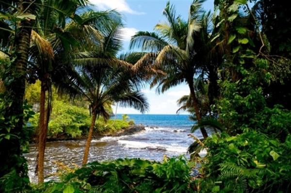 Гавайи - Большой остров. Лучшие острова для отдыха