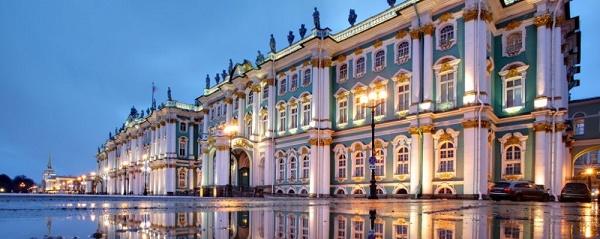 Самые большие музеи в мире по площади
