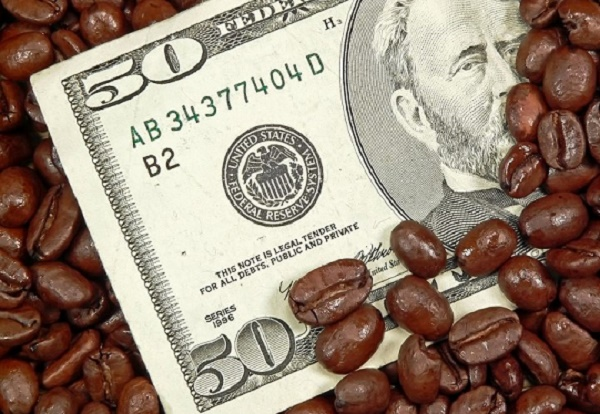 Удивительный факты о кофе, кофе биржевой товар