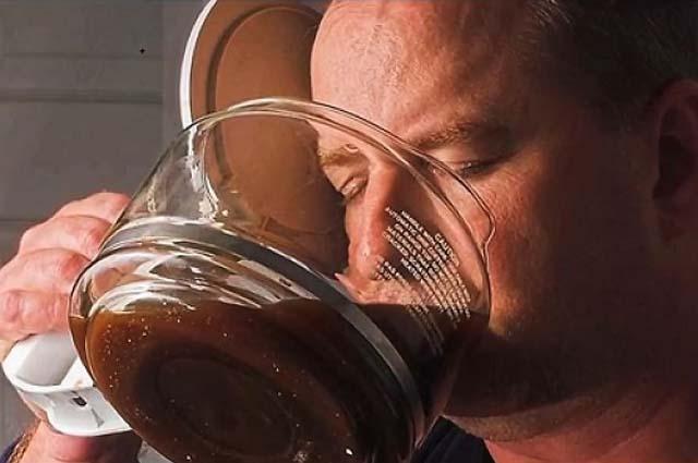 Топ 10 самых интересных фактов о кофе