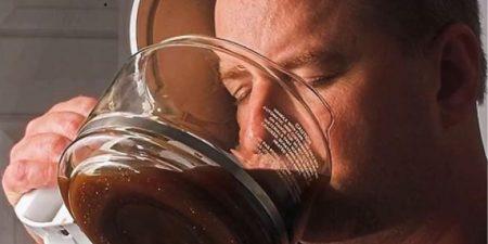 Кто больше пьет кофе, страны с максимальным потребление кофе