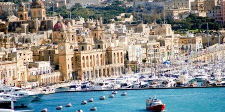 Мальта список самых маленьких стран