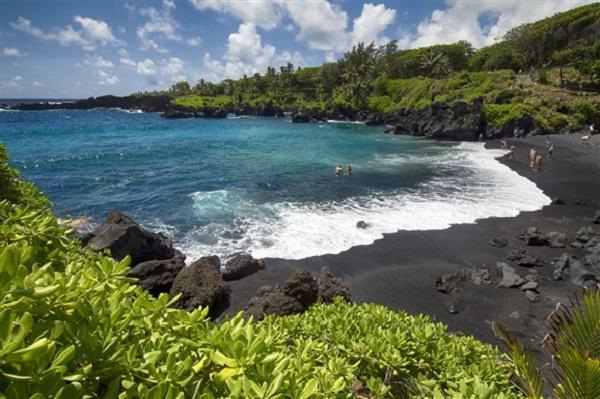 Мауи. Лучшие острова для отдыха