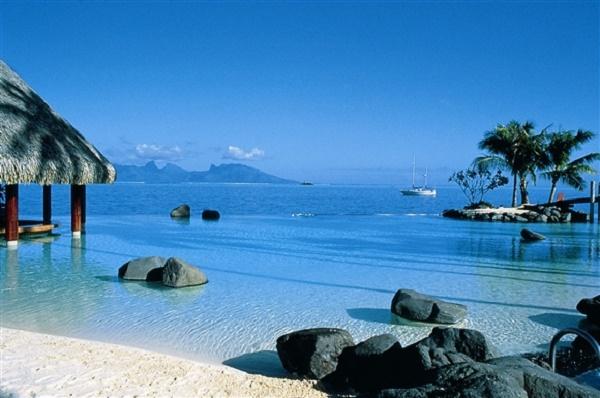 Таити. Лучшие острова для отдыха