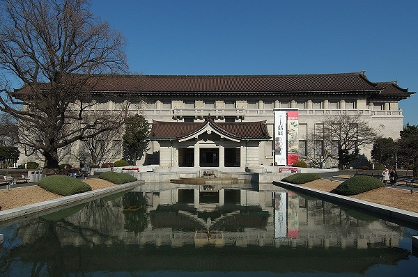 Самые большие музеи в мире