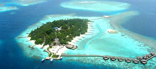 Тувалу Топ 10 самых маленьких государств