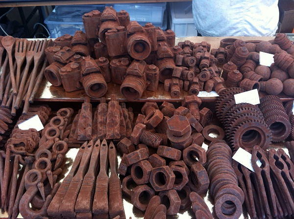Фестиваль шоколад, фестивали вкусной еды