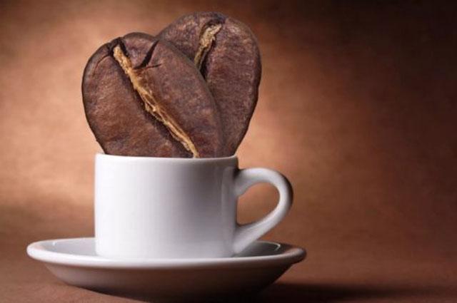 Топ 10 стран по потреблению кофе