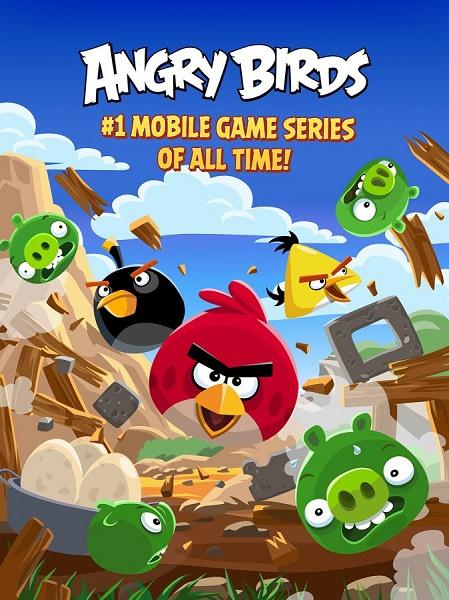 Топ 10 игры для android