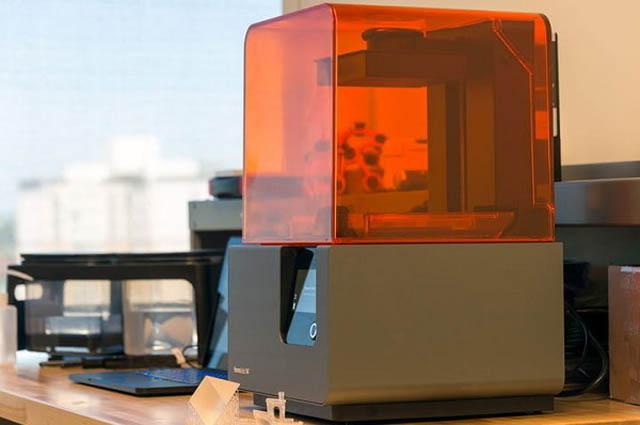 Лучшие модели 3d принтеров в 2018 году