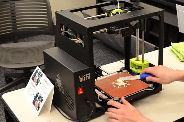 Лучшие 3d принтеры